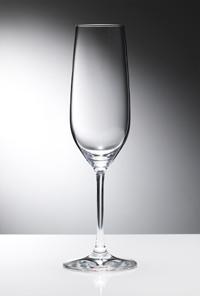 HBAオフィシャル規定グラス - シャンパン・フリュート 6個セット